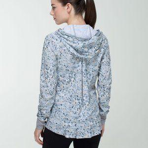 Size 4 - Lululemon Lightened Up Pullover